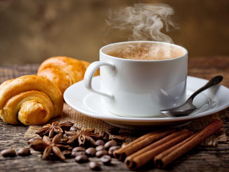 Cafeaua te ajută să slăbeşti