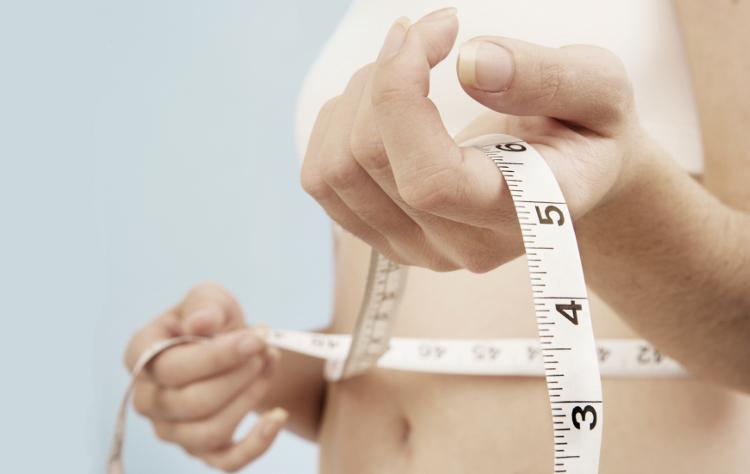 Progresul pierderii în greutate de 2 luni