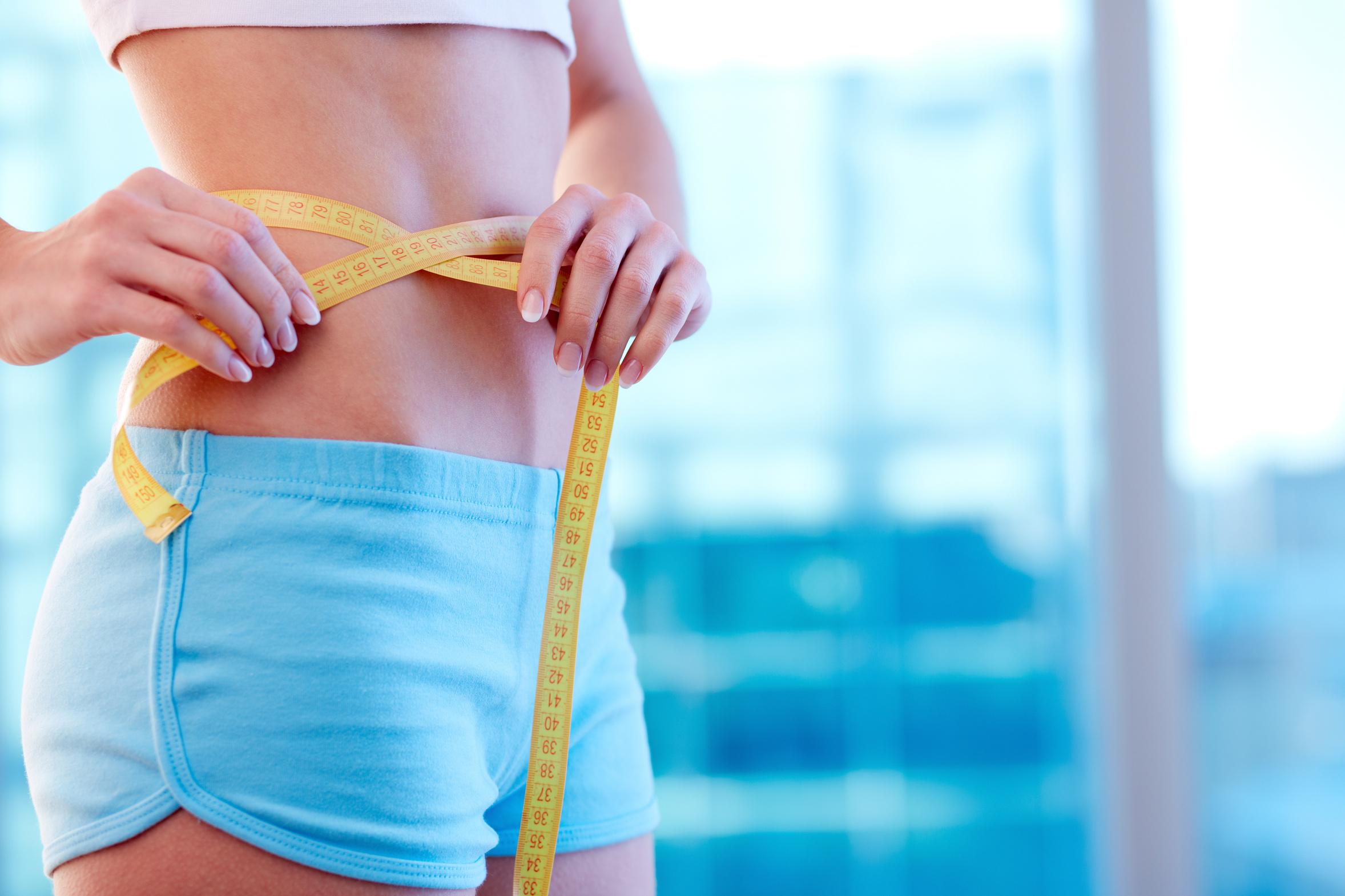 cele mai bune măsurători ale corpului pentru a urmări pierderea în greutate)