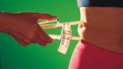 scaderea in greutate si depresia