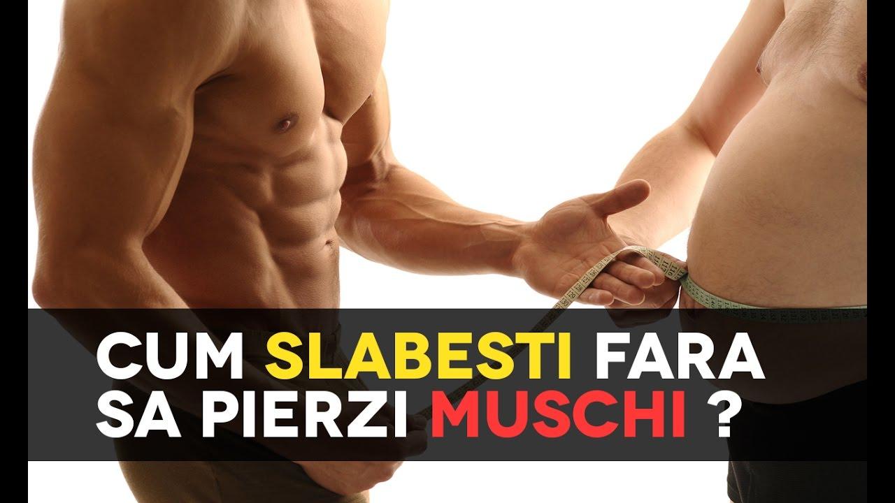 cum să pierzi cu adevărat grăsimea corporală)
