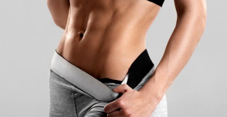 Cum să-ți slăbești stomacul și coapsele. Vezi ce burtă ai să-ţi spun cum să scapi de ea | Click