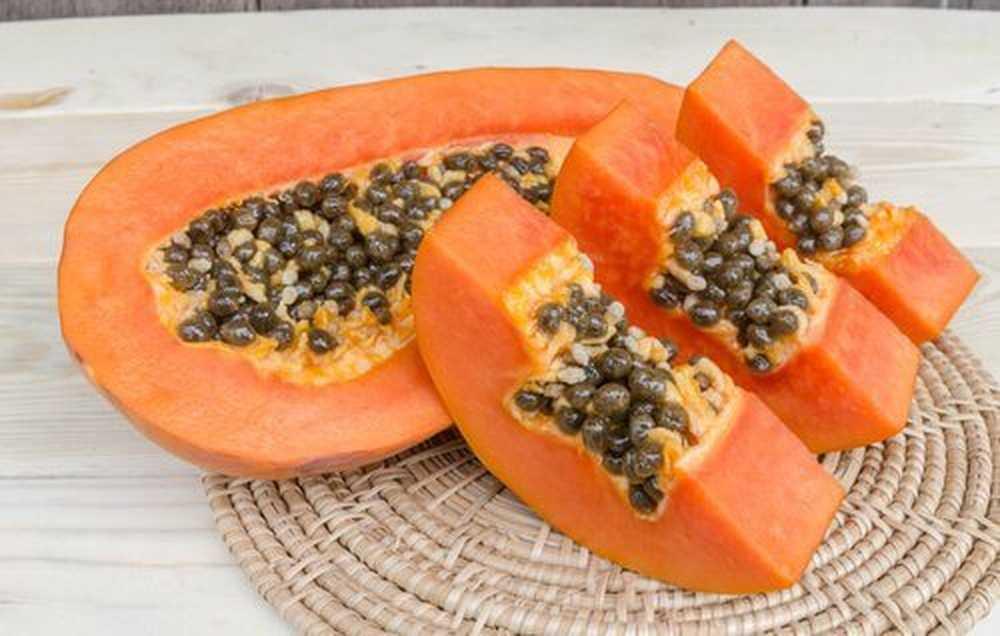 ajută papaia în pierderea în greutate)