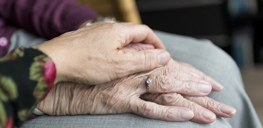 riscuri de pierdere în greutate la vârstnici)