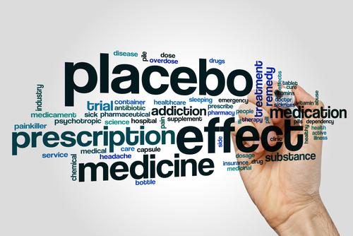 efect de placebo pierdere în greutate)