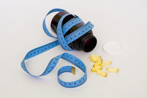 pot sa slabesc cu un vitaminix