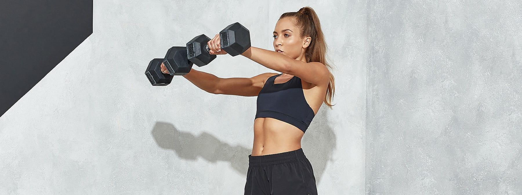 Cum să scapi de grăsime fără a pierde greutate muşchi