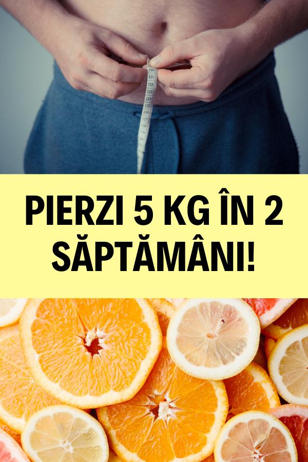 pierdere în greutate sănătoasă pe săptămână kg)