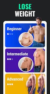 scădere în greutate pentru bărbați începători)