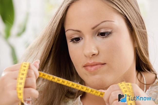 pierderea în greutate fără niciun motiv aparent