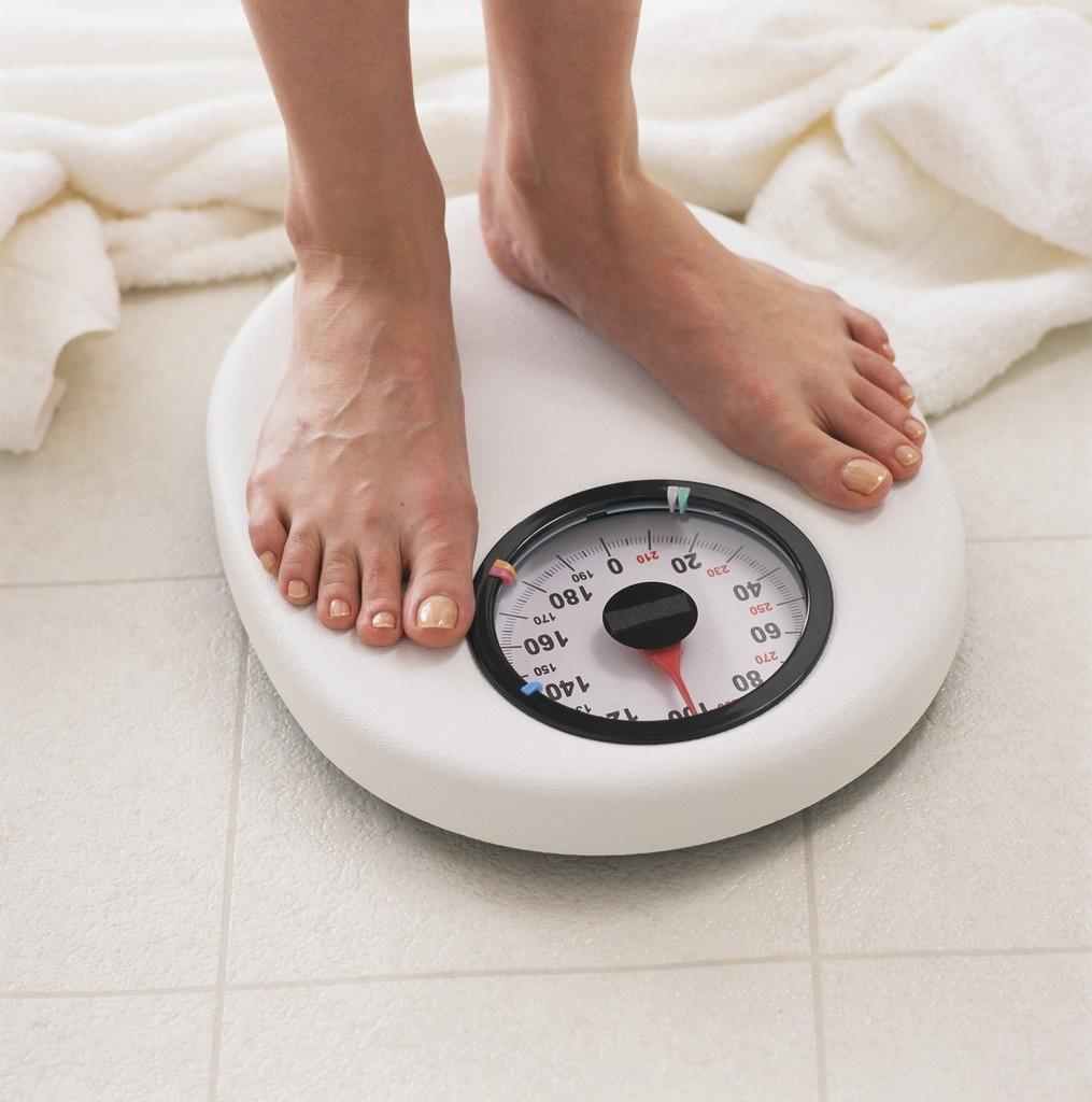 Teme de scădere în greutate