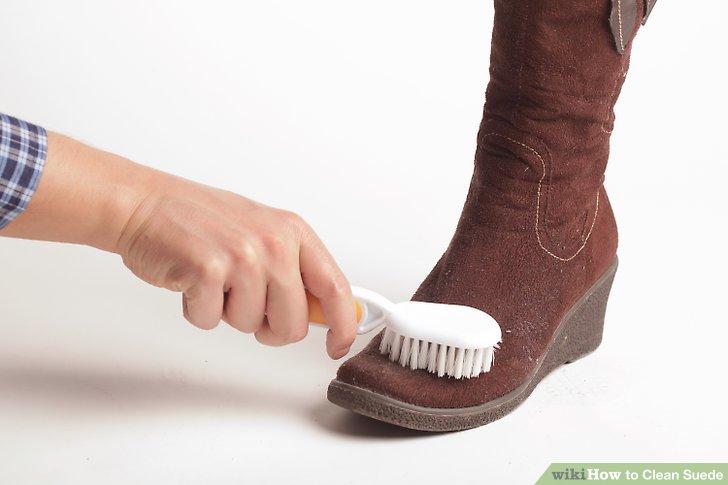 cum să elimini petele de grăsime din piele de căprioară