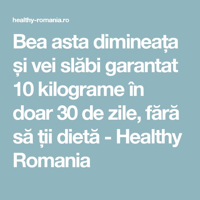 de ce nu pierdem in greutate