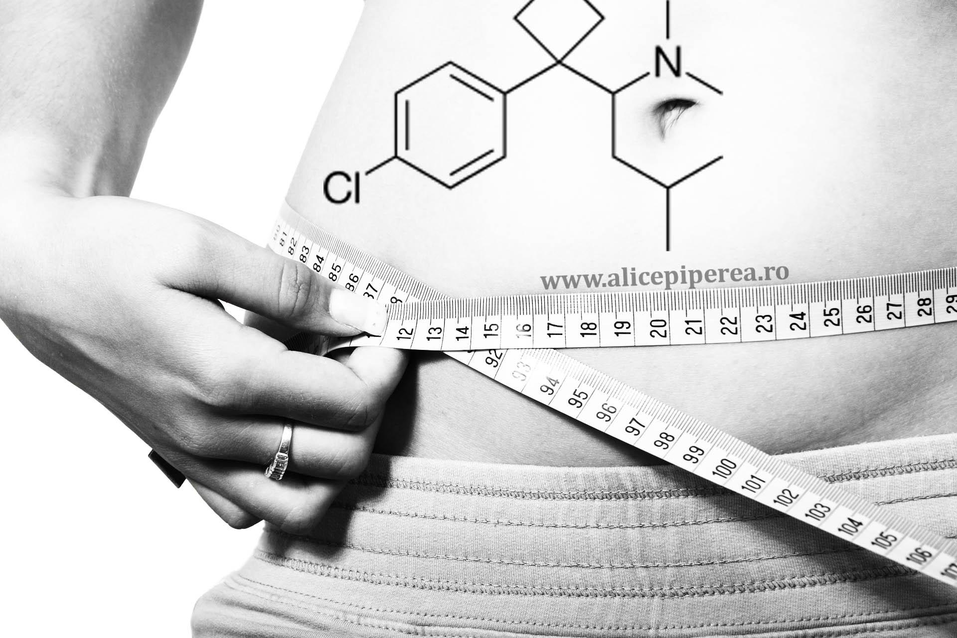 efect placebo pentru pierderea în greutate