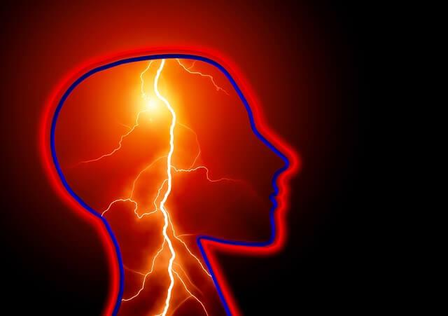 epilepsie de slabire