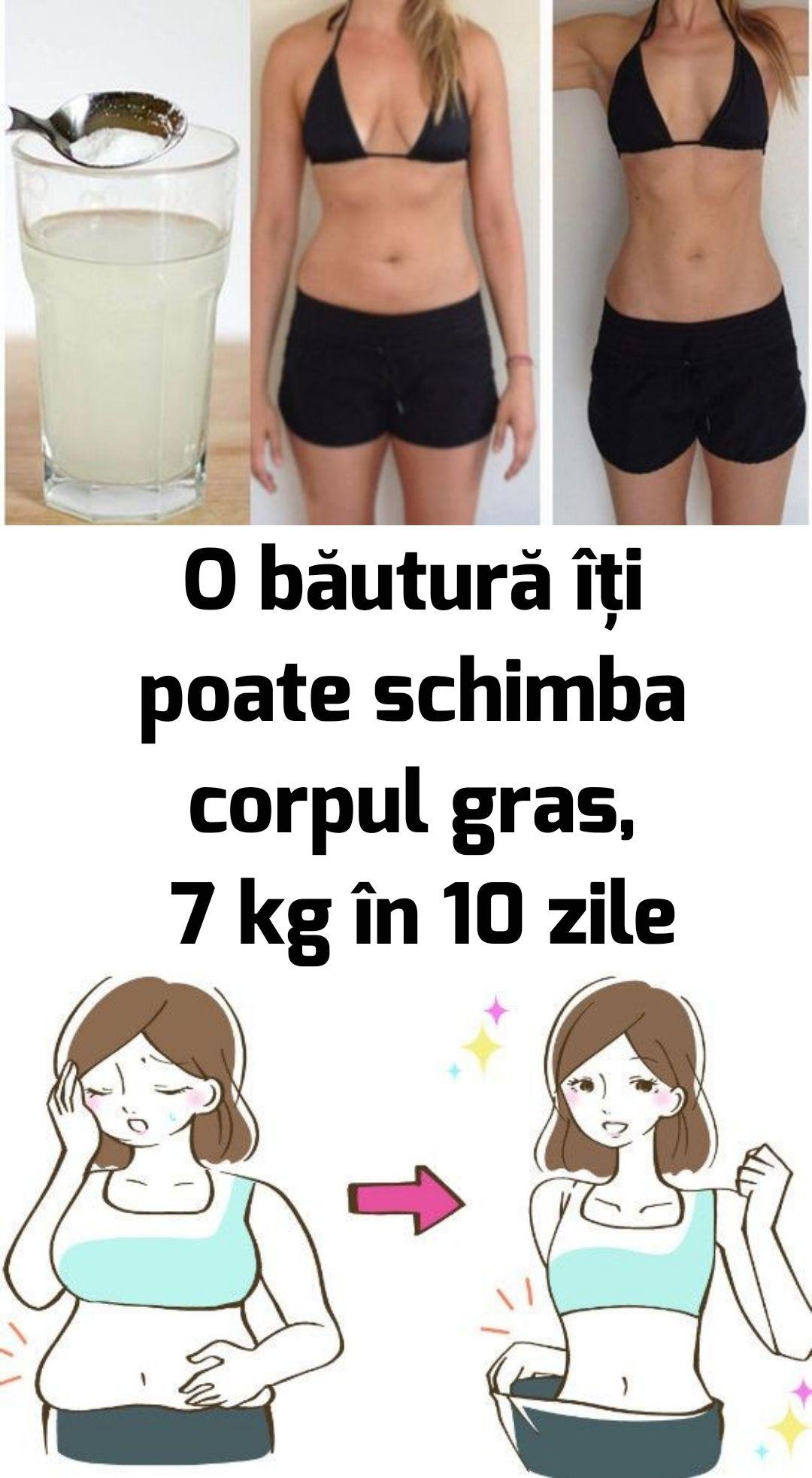 pierde în greutate schimbă viața