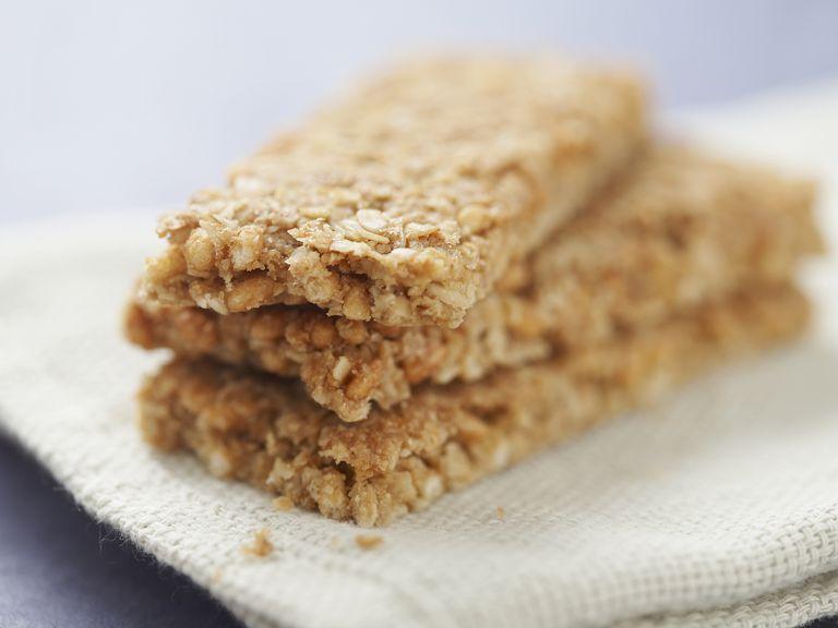 barele de granola ajuta la pierderea in greutate)