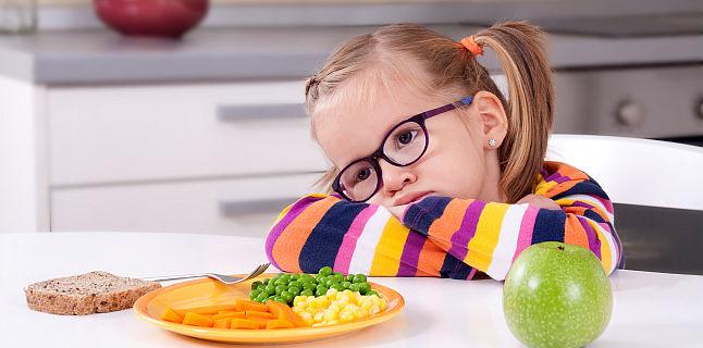 scădere în greutate din cauza lipsei de apetit)