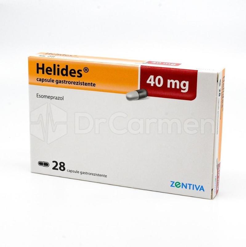 Prospect Medicament - Omeprazol Atb 20 mg