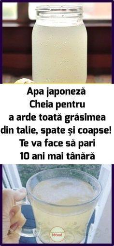 băuturi diy pentru a te face să slăbești)