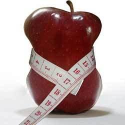 luna ianuarie luna de conștientizare a pierderii în greutate)