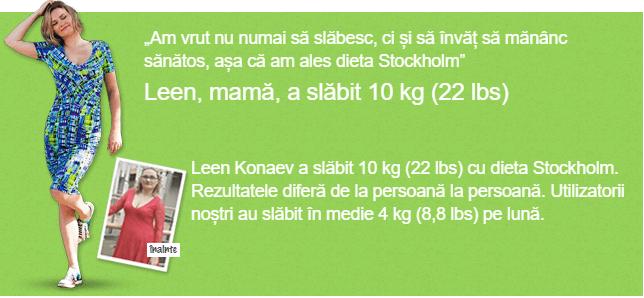 mama ocupată pierde în greutate)