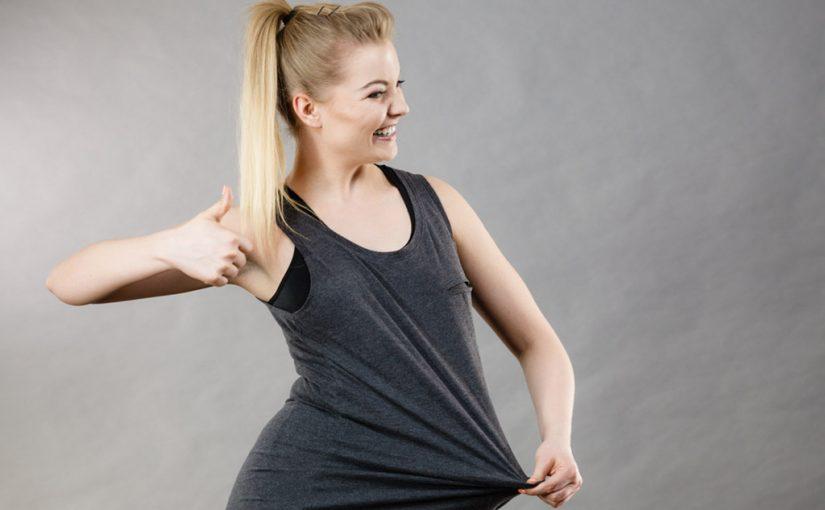 modalități naturale ușoare de a pierde în greutate