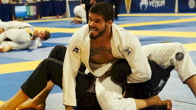 o sa slabesc facand jiu jitsu