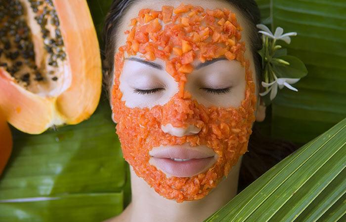 papaya te face să slăbești