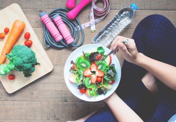 MENOPAUZA: fitoestrogeni pentru creștere în greutate