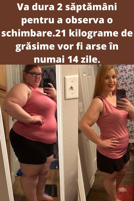 pierde 2 kg grăsime pe săptămână)