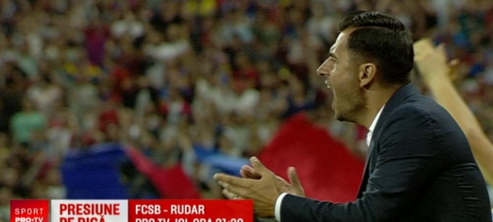 CFR Cluj şi FCSB se întâlnesc în derby-ul etapei Ligii 1