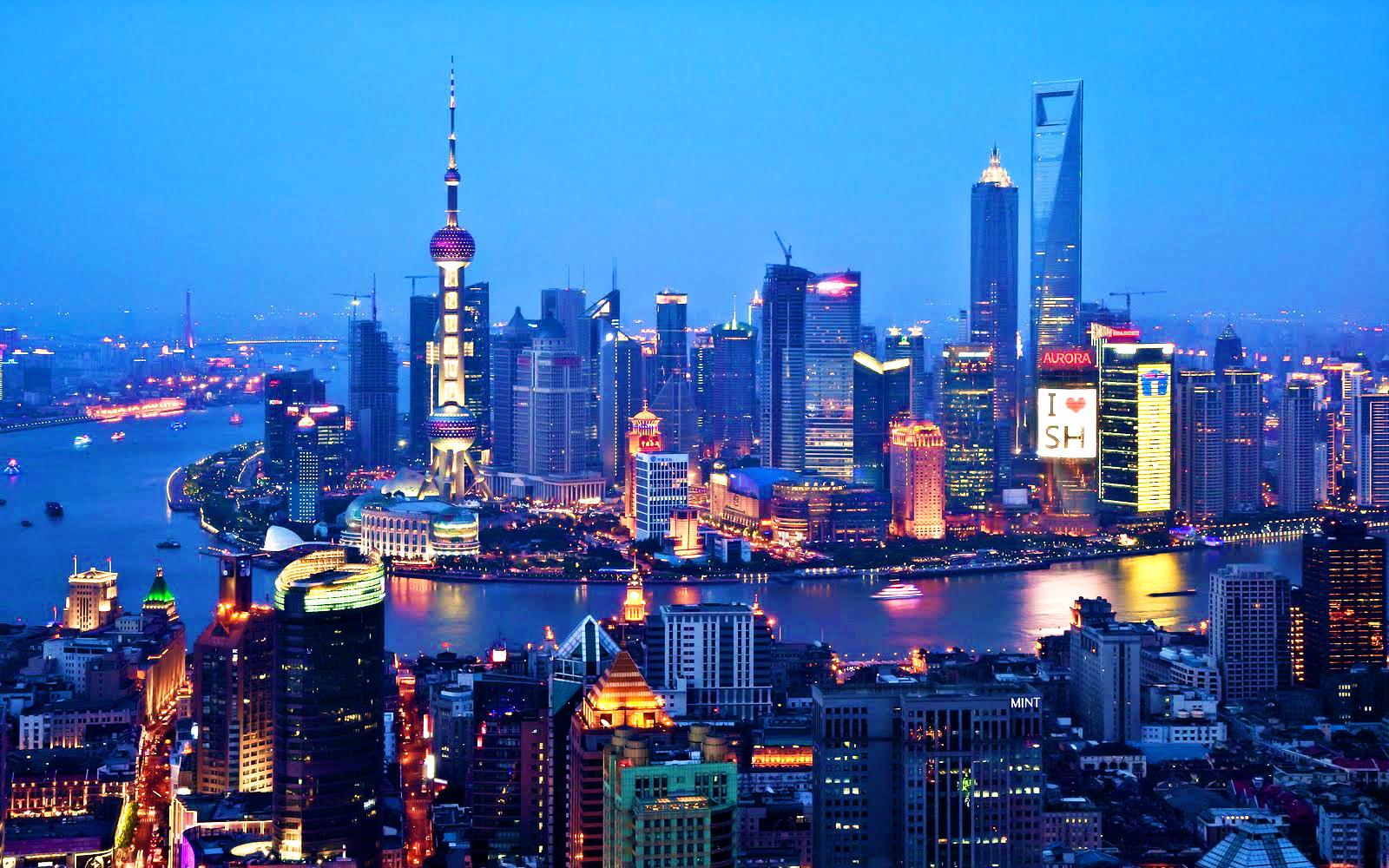 pierde în greutate Shanghai)