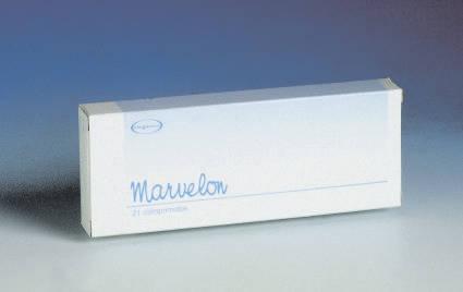 Pierdere în greutate Marvelon 21)