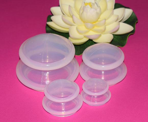 Terapia cu ventuze utilizata si pentru indepartarea celulitei