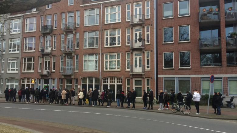 pierderea în greutate din Amsterdam)
