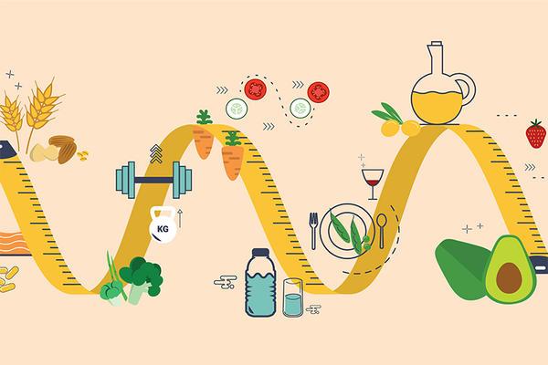 Pierderea în greutate merge lent pierdere în greutate de margarete sodă
