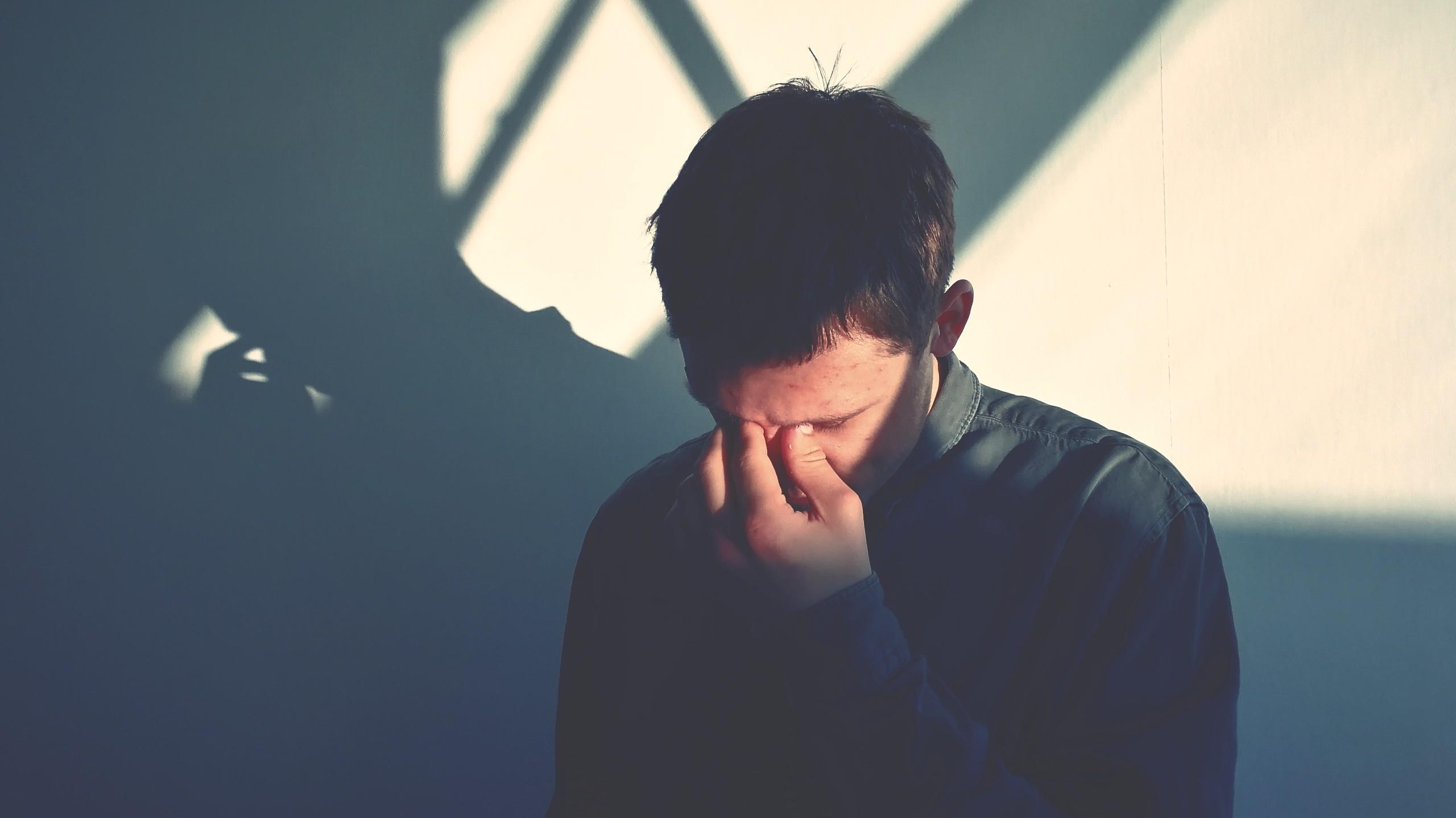 Simptome pe care barbatii nu ar trebui sa le ignore