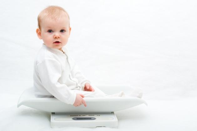 scădere în greutate la copii