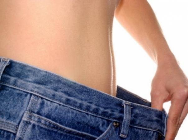 scădere în greutate ritchie heather