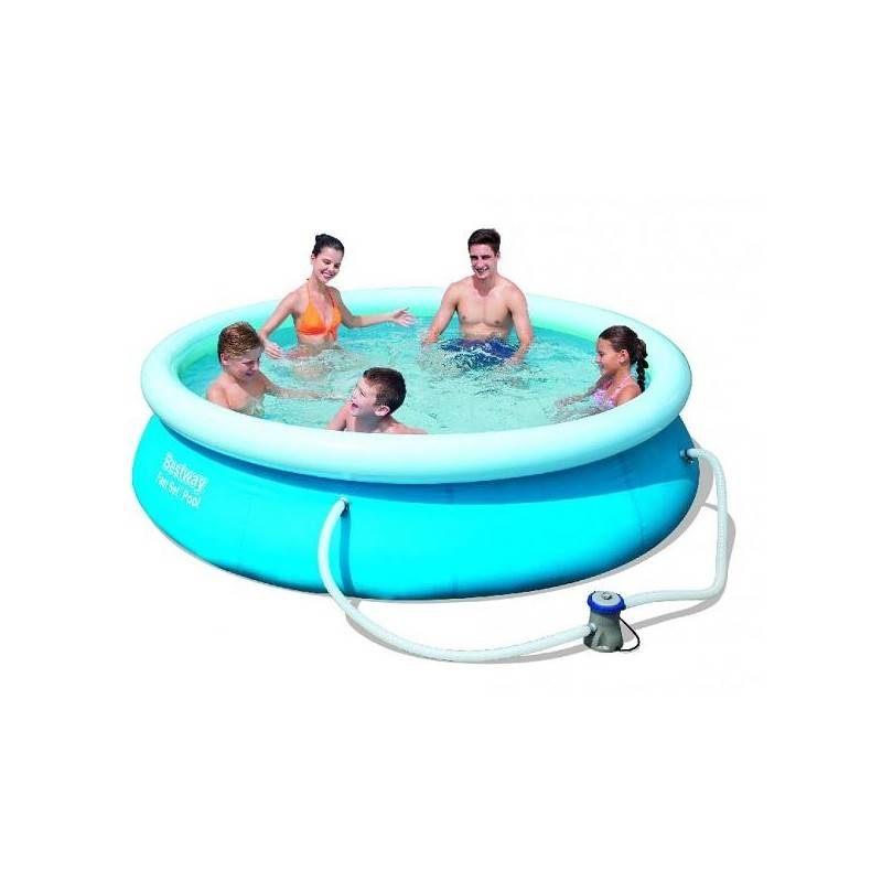 scăpa de greutate în piscină
