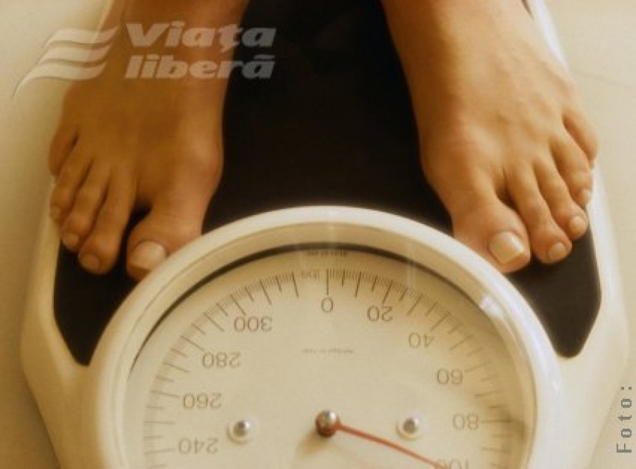 scadere in greutate brusca