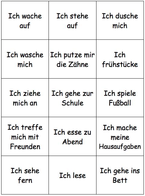 pierdere în greutate auf deutsch