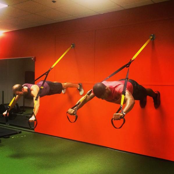F45, programul de fitness care îți transformă aspectul fizic în doar opt săptămâni