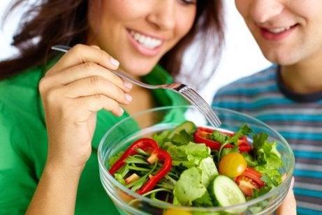sănătos agită prăjiți pierderea în greutate)