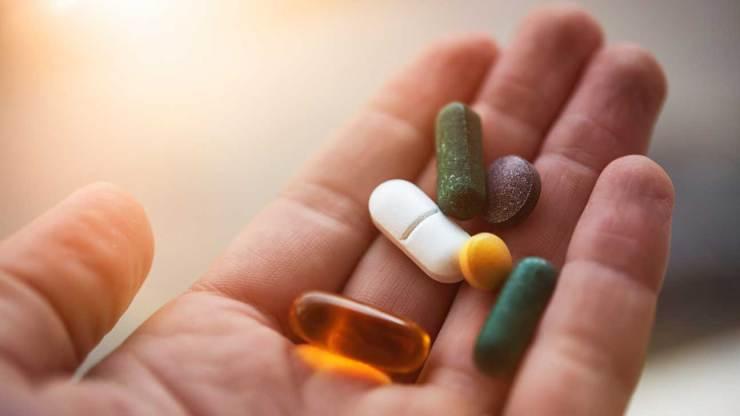 Hormoni tiroidieni naturali