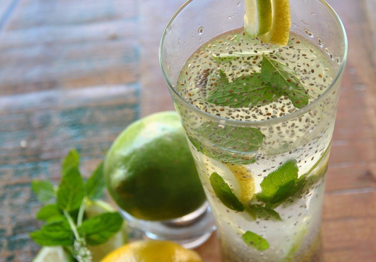 ce băutură te face să pierzi în greutate)
