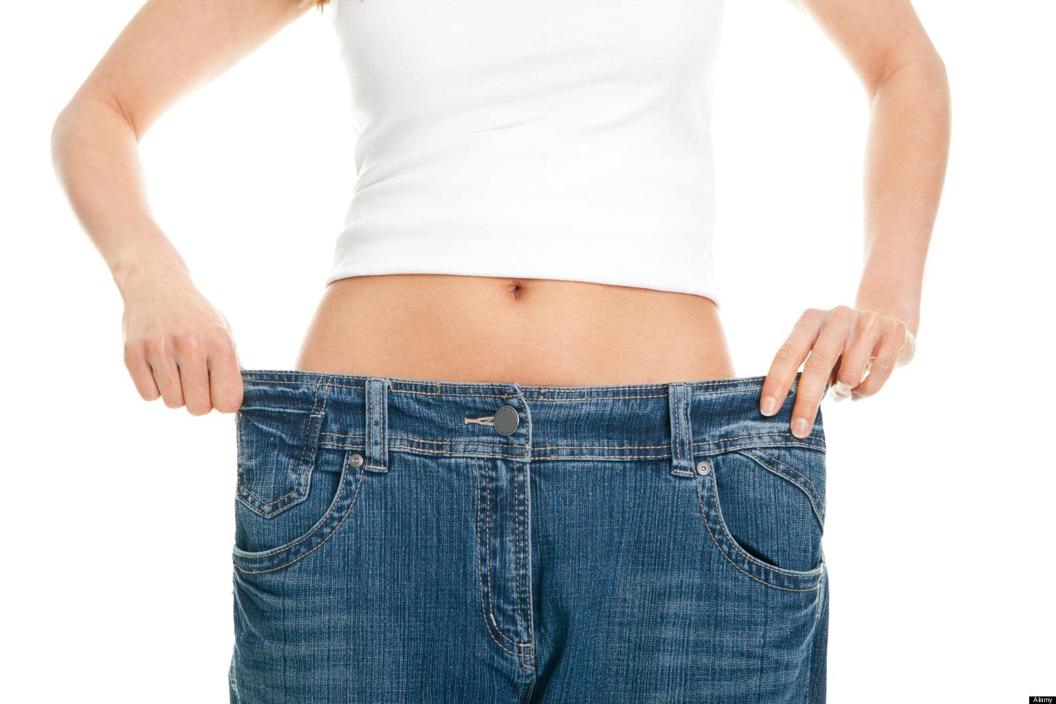scăderea în greutate
