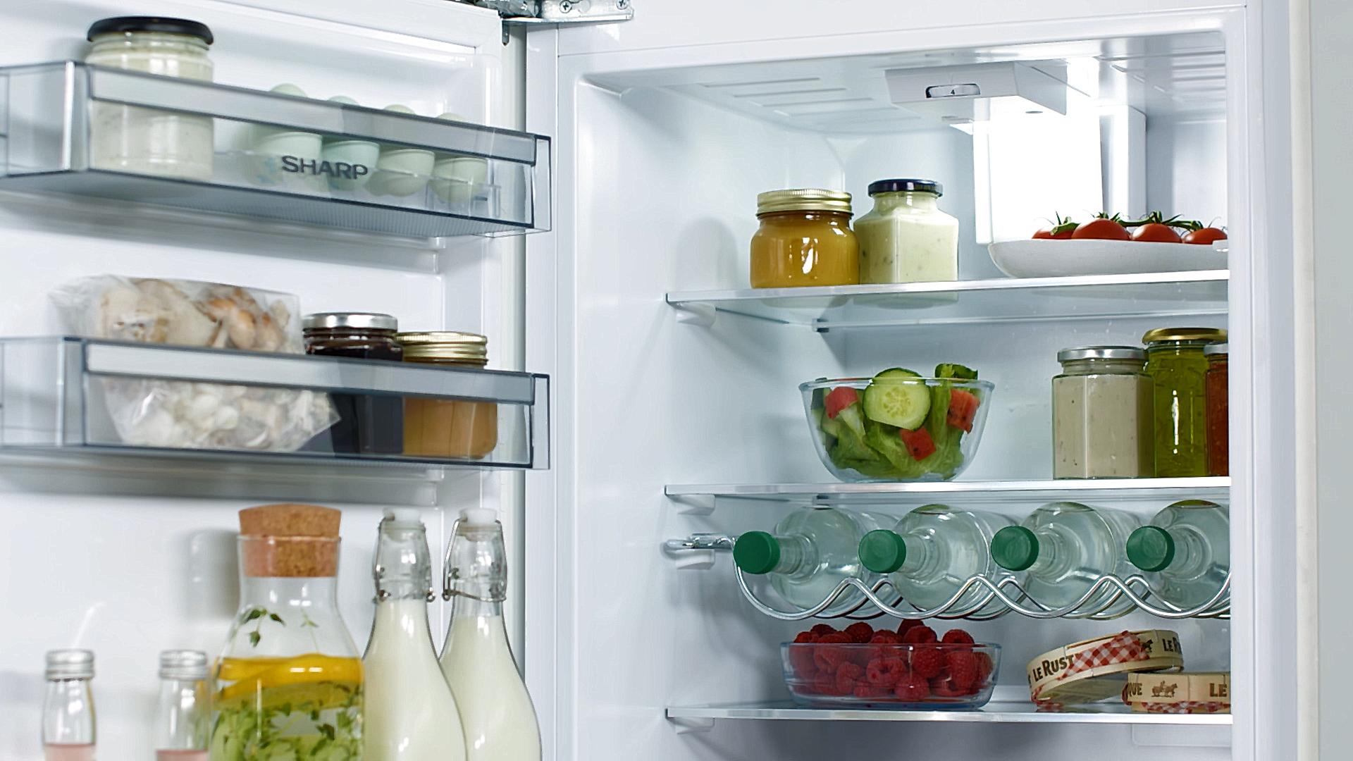 Tii cura de slabire? Iata 5 alimente pe care sa le ai TOT TIMPUL in frigider - papaieftin.ro