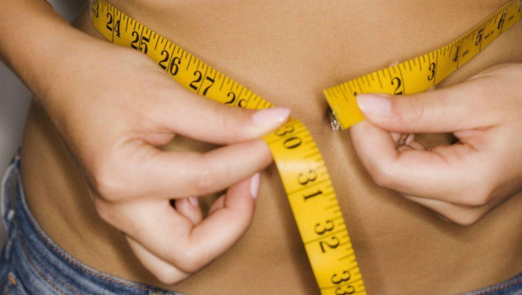 Pierdere în greutate de 33 de kilograme)